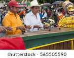 guatemala   july 30  2011  the... | Shutterstock . vector #565505590