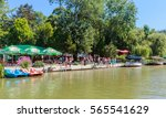 varna  bulgaria   july 15  2016.... | Shutterstock . vector #565541629