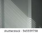 shadow of window | Shutterstock . vector #565559758