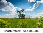 operating oil and gas well in...