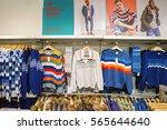 hong kong   circa november ... | Shutterstock . vector #565644640