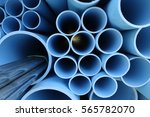 Pvc Pipes And Aluminum Pipes...