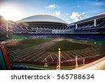 usa. florida. miami. january  ... | Shutterstock . vector #565788634