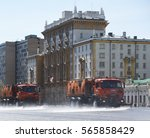 07 05 2015 Moscow Military...