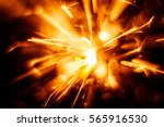 blurry  abstract style... | Shutterstock . vector #565916530