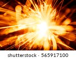 blurry  abstract style... | Shutterstock . vector #565917100