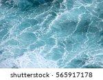 sae water texture background ... | Shutterstock . vector #565917178