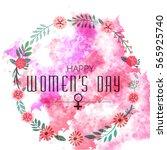 vector illustration for women...   Shutterstock .eps vector #565925740