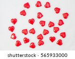 postcard for valentine's day.... | Shutterstock . vector #565933000