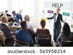contact us help business... | Shutterstock . vector #565958314