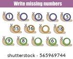 mathematics educational game... | Shutterstock .eps vector #565969744