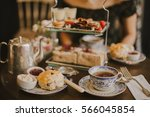 Small photo of English Tea Time