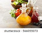 Assortment Of Vinaigrette Salad ...