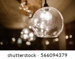 light in a bar | Shutterstock . vector #566094379
