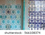 beautiful ceramic tiles   Shutterstock . vector #566108374