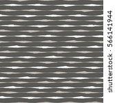 seamless ink brush strokes... | Shutterstock .eps vector #566141944