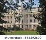 London  Regency Period Mansion...