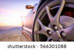 Close Up Photos Wheel Sport....
