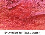 texture red cement wall   Shutterstock . vector #566360854