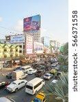 pattaya  thailand   circa... | Shutterstock . vector #566371558