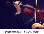 music passion  hobby concept.... | Shutterstock . vector #566434084