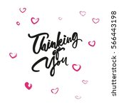 """greeting card """"thinking of you"""".... 