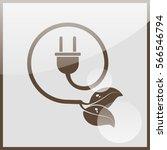 ecology concept.   Shutterstock .eps vector #566546794