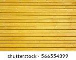 horizontal barn wooden wall... | Shutterstock . vector #566554399
