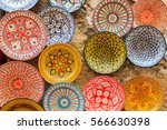 Colorful Dish Souvenirs For...