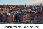 boston  usa   january 25 ... | Shutterstock . vector #566656090