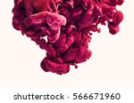 abstract paint background | Shutterstock . vector #566671960