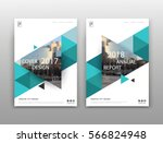 abstract binder layout. white... | Shutterstock .eps vector #566824948