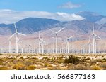 Windmills Turbines For Electri...