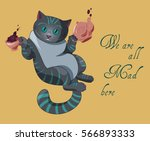 Alice In Wonderland Invitation...