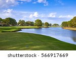 Beautiful Golf Home With Water...