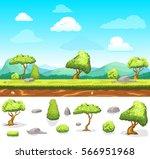 Summer Game Design Landscape...