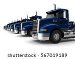 3d render image representing a... | Shutterstock . vector #567019189