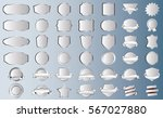silver frame vector icon design ...   Shutterstock .eps vector #567027880