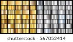 gold gradient background vector ... | Shutterstock .eps vector #567052414