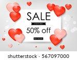 creative poster  banner or...   Shutterstock .eps vector #567097000