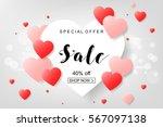 creative poster  banner or... | Shutterstock .eps vector #567097138