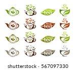 Tea Types  White  Black  Oolon...