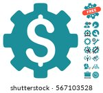 development cost pictograph... | Shutterstock .eps vector #567103528