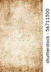 aged paper background | Shutterstock . vector #56711500
