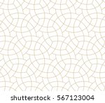 abstract geometric pattern with ... | Shutterstock .eps vector #567123004