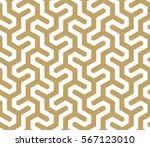 seamless pattern with straight... | Shutterstock .eps vector #567123010