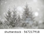 blurred background small... | Shutterstock . vector #567217918