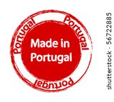made in portugal   Shutterstock .eps vector #56722885