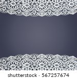 invitation  greeting or wedding ... | Shutterstock . vector #567257674