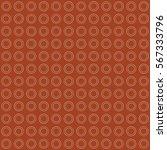 japanese style pattern  ... | Shutterstock .eps vector #567333796
